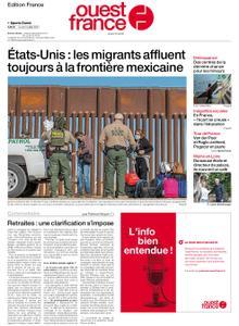 Ouest-France Édition France – 05 juillet 2021