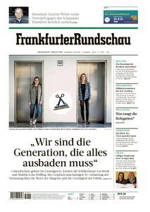 Frankfurter Rundschau Main-Taunus - 23. Mai 2019
