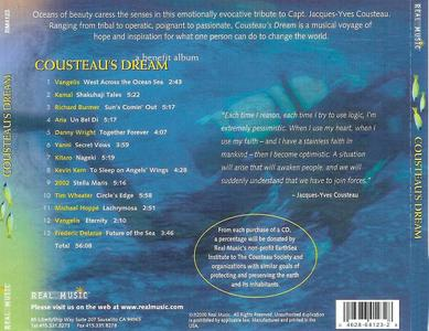 Various Artists - Cousteau's Dream (2000)