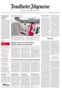 Frankfurter Allgemeine Zeitung F.A.Z. - 06. Februar 2019