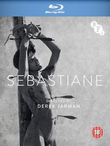 Sebastiane (1976) + In the Shadow of the Sun (1981)