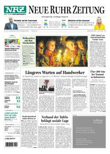 NRZ Neue Ruhr Zeitung Essen-Postausgabe - 24. Dezember 2018