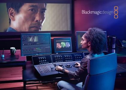 Blackmagic DaVinci Resolve Studio 16 Beta 3