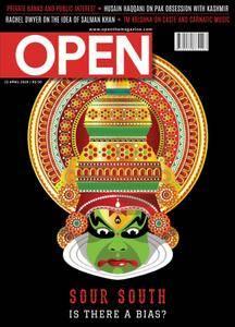 Open Magazine – April 23, 2018