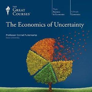 The Great Courses - The Economics of Uncertainty (Reduced) [repost]