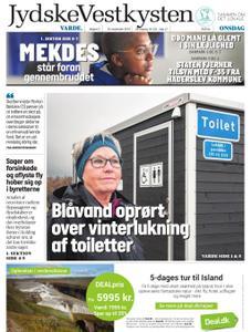 JydskeVestkysten Varde – 20. november 2019