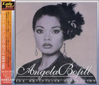 Angela Bofill - The Definitive Collection [Japan] (1999)