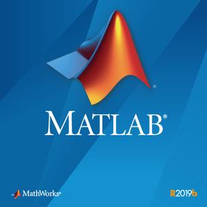 MathWorks MATLAB R2019b v9.7.0.1247435 (Win / macOS / Linux)