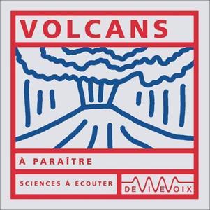 """Claude Jaupart, """"Volcans"""""""