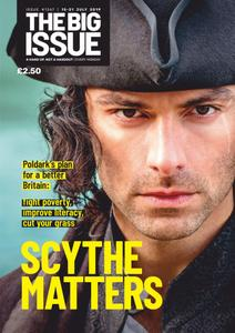 The Big Issue - July 15, 2019