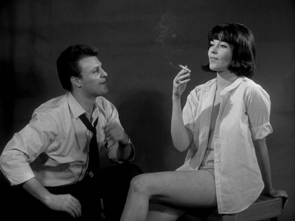 One Naked Night (1965)