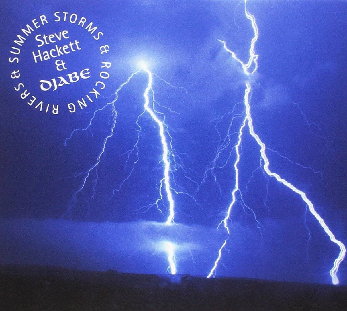 Steve Hackett - Summer Storms and Rocking Rivers (2017)