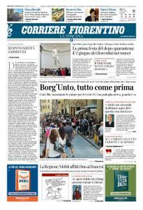 Corriere Fiorentino La Toscana – 03 giugno 2020