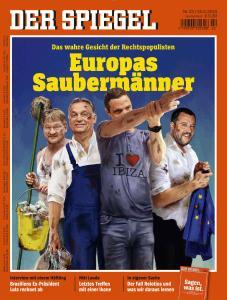 Der Spiegel - 25 Mai 2019