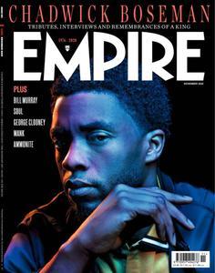 Empire UK - November 2020