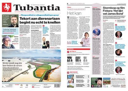 Tubantia - Hengelo – 12 februari 2020