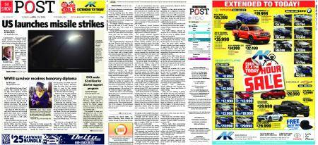 The Guam Daily Post – April 15, 2018