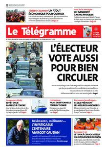 Le Télégramme Guingamp – 12 février 2020