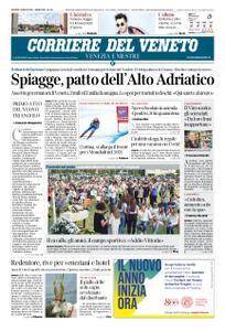 Corriere del Veneto Venezia e Mestre – 02 luglio 2020