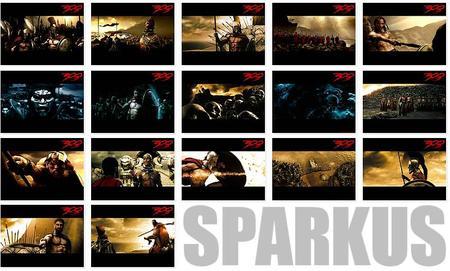300 Movie - Sparkus Wallpapers