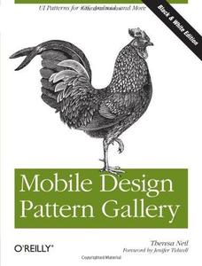 Mobile Design Pattern Gallery: UI Patterns for Mobile Applications (Repost)