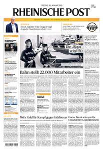 Rheinische Post – 18. Januar 2019