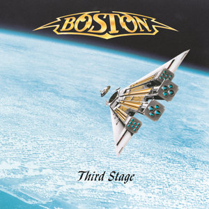 Boston - Third Stage (1986/2014) [Official Digital Download 24-bit/192 kHz]