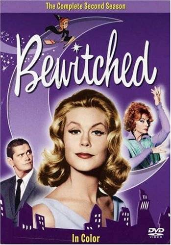 Bewitched (1964–1972) [Season 2] [ReUp]