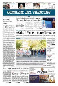 Corriere del Trentino - 24 Ottobre 2017