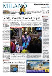 Corriere della Sera Milano – 13 gennaio 2021