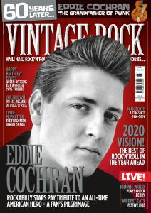 Vintage Rock - Issue 46 - March-April 2020