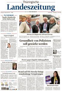Thüringische Landeszeitung – 23. September 2019
