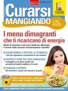 Curarsi Mangiando N.98 - Settembre 2016