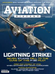 Aviation History - November 2019