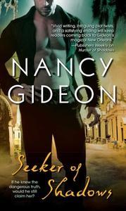 «Seeker of Shadows» by Nancy Gideon
