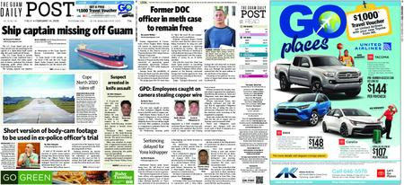 The Guam Daily Post – February 14, 2020