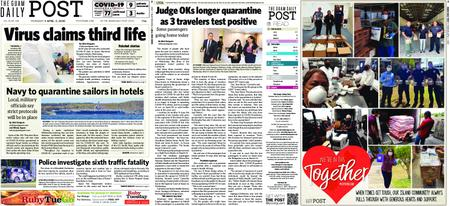 The Guam Daily Post – April 02, 2020