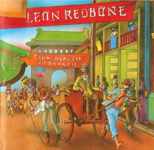Leon Redbone - From Branch To Branch (1981)