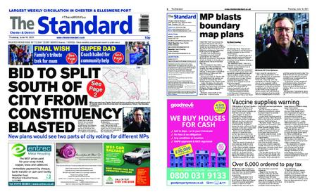 The Standard Chester & District – June 10, 2021