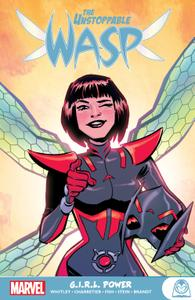 The Unstoppable Wasp-G I R L Power 2019 Digital Zone