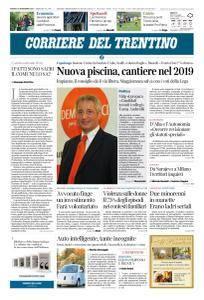Corriere del Trentino - 25 Novembre 2017