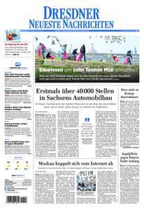 Dresdner Neueste Nachrichten - 15. April 2019