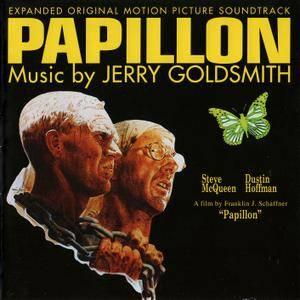 Jerry Goldsmith - Papillon: Expanded Original Motion Picture Soundtrack (1973/2017)