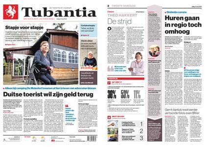 Tubantia - Enschede – 15 mei 2020