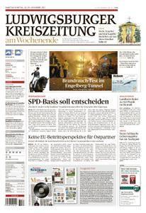 Ludwigsburger Kreiszeitung - 25. November 2017