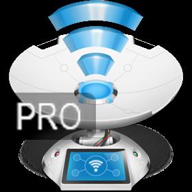 NetSpot PRO – Wi-Fi Reporter 2.11.1000