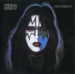 Kiss, Ace Frehley - Ace Frehley (1978)