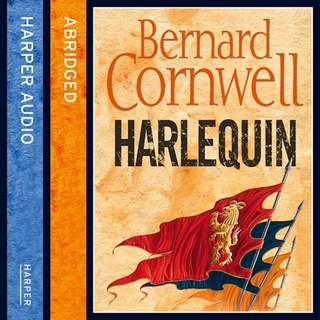 «Harlequin» by Bernard Cornwell