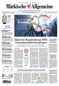 Neue Oranienburger Zeitung - 27. März 2019