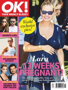 OK! Magazine Australia - September 16, 2019